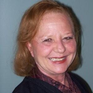 Nancy Channell - Daniel Crapps Agency
