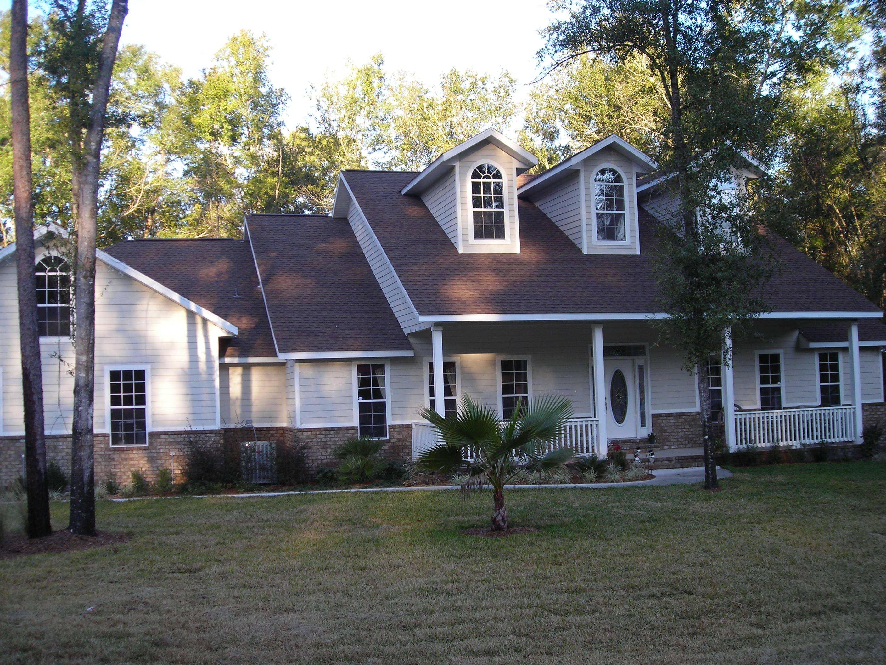 Daniel Crapps Agency sells Lake City Florida homes